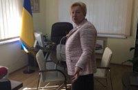 Журналісти знайшли оголошену в розшук Ульянченко в її офісі