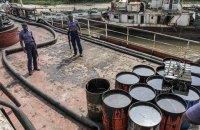 Цена на нефть снова поднялась выше $50