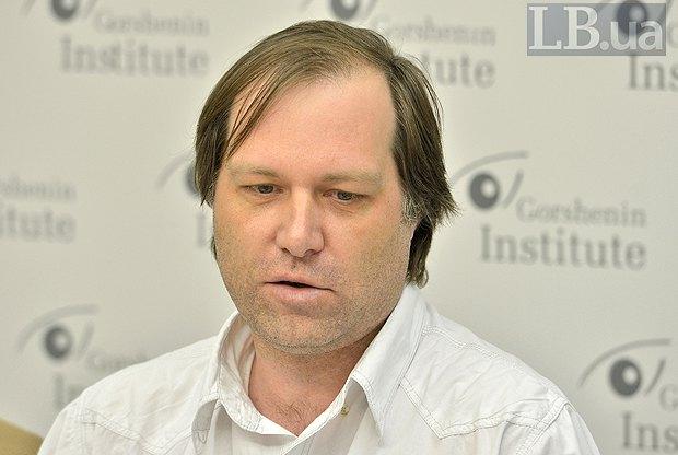 Вячеслав Марцинкевич