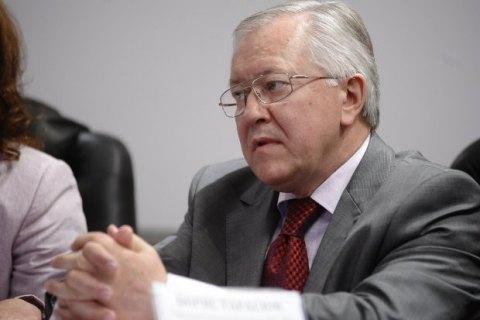 Тарасюк: прекращение Большого договора с Россией - стратегически важно