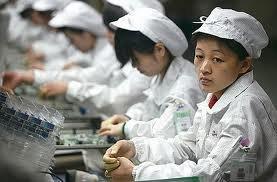 В Китае взорвался завод по производству iPhone