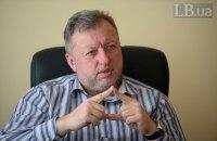 Сейчас никто не говорит, что КДКП - карманный орган Луценко, - Шемчук