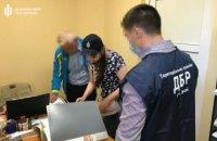 """Заступнику директора київського КП """"Спортивний комплекс"""" повідомили про підозру в халатності"""
