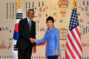 Обама: КНДР є загрозою для регіону та США