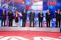 Телеканал CNN подав у Роскомнагляд заявку на відновлення мовлення в Росії
