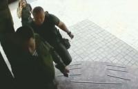 Появилось видео взрыва, из-за которого погиб Захарченко