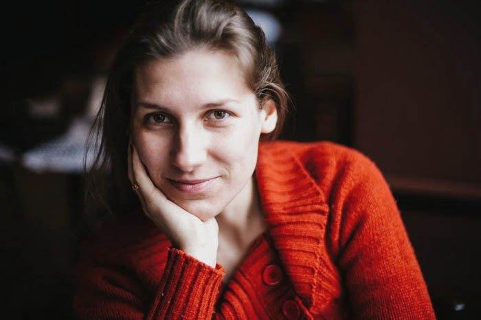 Анастасія Сальникова