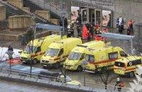 Число пострадавших в Льеже превысило 120 человек