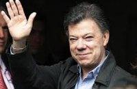 Колумбійського президента успішно прооперували