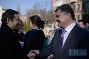 Стець: Порошенко не пропонував посаду секретаря РНБО