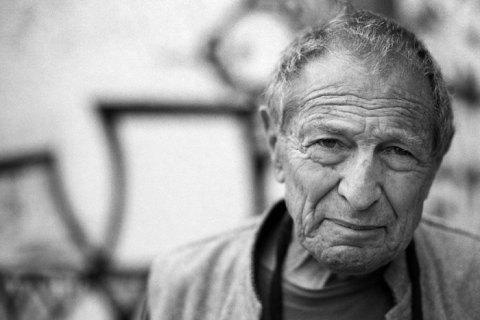 Помер південноафриканський фотограф Девід Голдблатт