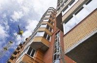 В Тбилиси мужчина упал с 14 этажа и отделался ушибами