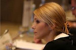 Дочь Тимошенко напомнила, что ее мать должны лечить немцы