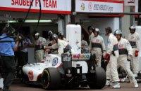 """""""Формула-1"""" відмовилася від повернення дозаправок"""