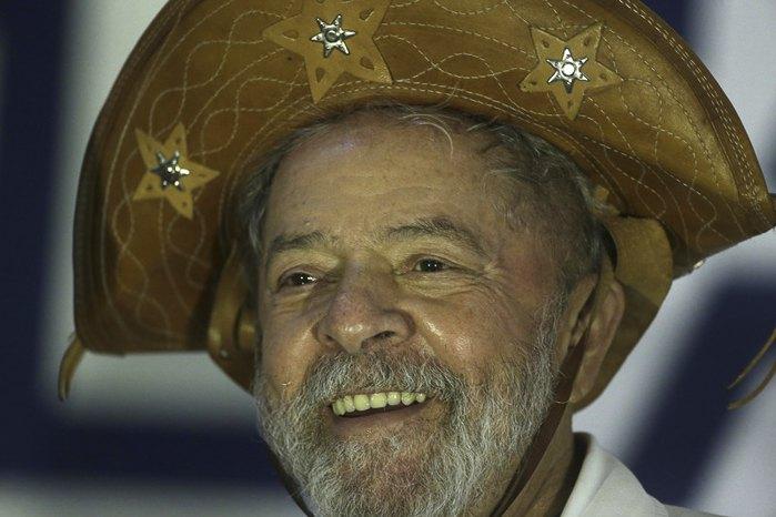 Луис Инасио Лула да Силва
