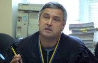 ВСП не уволил, а объявил строгий выговор судье ОАСК Аблову
