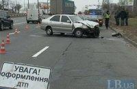 В ДТП в Тернопольской области погиб чемпион Украины по карате