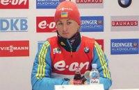 Валя Семеренко: зміни в тренерському штабі на результатах не позначаються