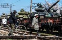 Украина за 10 лет до Майдана продала 830 танков, 710 БМП и БТР и 200 самолетов