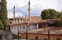 Оккупационные власти в Крыму собираются строить навес над Бахчисарайским дворцом