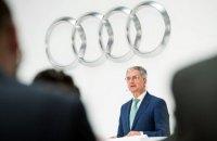 """Гендиректор Audi задержан по делу о """"дизельгейте"""""""