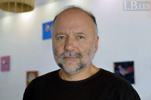 Президентом Українського ПЕН став Андрій Курков