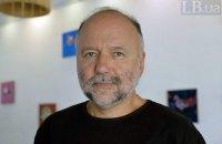 Президентом Украинского ПЕН стал Андрей Курков
