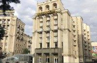 """Кілька евакуйованих громадян втекли з обсервації з готелю """"Козацький"""" та """"Пуща"""""""