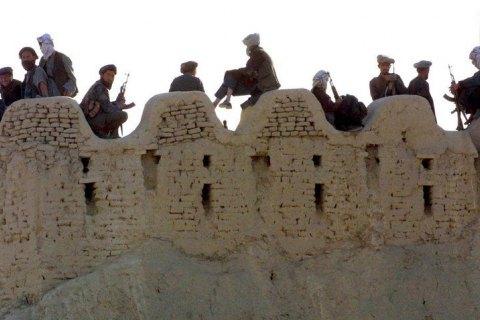 В ООН заявили про масові злочини і страти в Афганістані