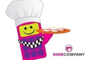 Благодійна організація міняє старі телефони на їжу для дітей