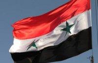 Сирийская оппозиция отвергла предложенный РФ проект конституции