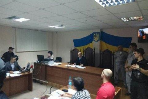 """Двух фигурантов """"дела 2 мая"""" снова арестовали, еще одного избили"""