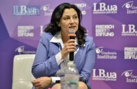 Климпуш-Цинцадзе: Порошенко наложил вето на консервацию схем в лесном хозяйстве, а не на борьбу с контрабандой