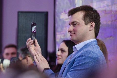Березенко возглавит штаб партии Порошенко на выборах