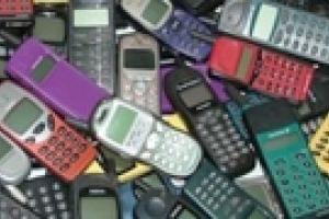 В Украину разрешили ввезти более 1 млн мобилок