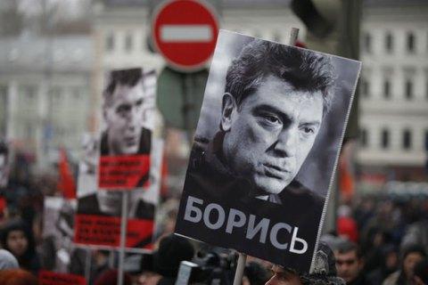 Слідком РФ стверджує, що вбивство Нємцова скоїв шульга