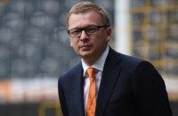 """Генеральний директор """"Шахтаря"""" озвучив суму щорічної спонсорської допомоги клубу"""