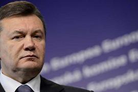 Янукович выступит на Ассамблее ООН