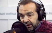 Шендерович: в Украине есть политзаключенные