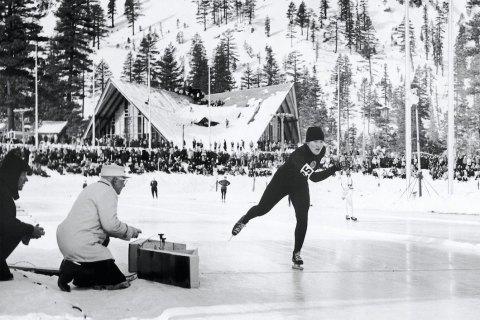 Столицю зимових Олімпійських ігор-1960 можуть перейменувати