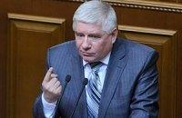 Чечетов о фондах: благодарим, кланяемся, но в политику не лезьте