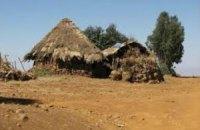 Число жертв нападения боевиков в Эфиопии возросло до 208 человек