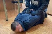 """Працівника """"Киïвводоканалу"""" затримали за підозрою в вимаганні $38 тис. хабаря"""