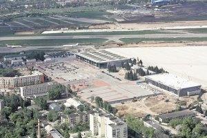 УЕФА недоволен Харьковом