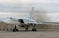 """Росія розгорнула в Криму бомбардувальники, здатні сягнути """"будь-якої точки Європи"""", - сенатор"""