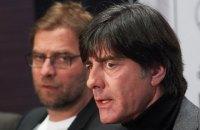 Юрген Клопп высказался о перспективе заменить Лева у руля сборной Германии