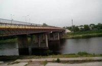 СБУ заявила про запобігання підриву мосту в центрі Павлограда