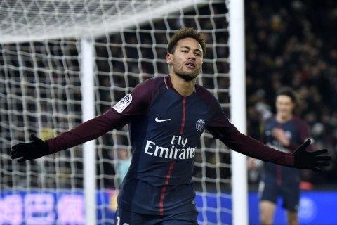 """""""ПСЖ"""" готовий відпустити Неймара в """"Реал"""" за 400 млн євро, - AS"""