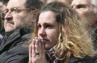 Совет церквей объявил 25 марта днем молитвы за Украину