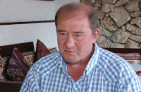В Крыму задержан член Меджлиса Ильми Умеров (обновлено)